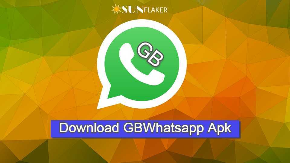 Download GBWhatsApp APK Latest Version For Android